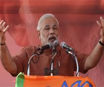 Battle of Varanasi: Modi to file nomination on April 24