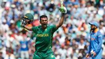 Rediff Sports - Cricket, Indian hockey, Tennis, Football, Chess, Golf - New champions: Zaman, Amir and Pakistan raze India for title