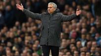 Rediff Sports - Cricket, Indian hockey, Tennis, Football, Chess, Golf - Premier League: Jose Mourinho tears into Man Utd after shock loss to Huddersfield Town