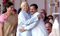 Cong's dilemma: Should a Gandhi share stage with Lalu?