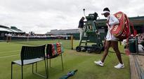 Live Tennis Score, Wimbledon 2016, Day 5: Serena Williams loses first set; Del Potro beats Wawrinka in four sets