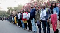 Rajnath Claims Saeed Backing for JNU Stir; Panel Summons 7 Students