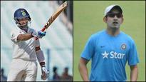 #INDvAUS   No century no problem: Pujara BREAKS Gambhir's mind-boggling record