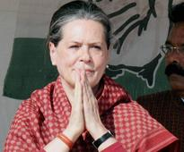 Telangana Congress fumes over exclusion of Sonia Gandhi from textbooks