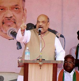 Don't vote for KASAB: Shah coins new acronyms for Oppn