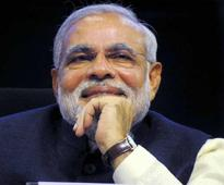 After Rahul Gandhi's barb, BJP boasts of RSS connection of PM Modi, ministers