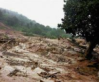 Pune landslide: At least 17 dead, NDRF still searching for survivors