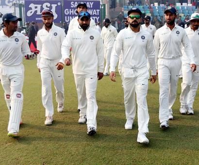 India to play 81 matches at home from 2019-2023