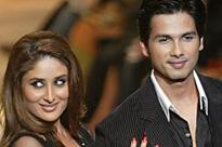 Why Shahid, Kareena have not worked together