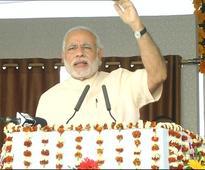 Preserve power, save energy, Modi tells NISER students