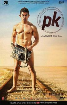 PK haters clash with supporters of the movie on Twitter