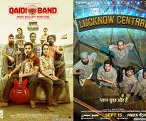 Current Bollywood News & Movies - Indian Movie Reviews, Hindi Music & Gossip - How do filmmakers end up simultaneously making films on same topics?