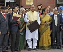 Twitter Abuzz about Budget with 1 lakh Tweets; Sardar Patel Statue, IITs and IIM
