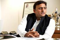 CM Akhilesh Forces SP to Call Off Merger With Mukhtar Ansari's Party