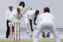 Rediff Cricket - Indian cricket - 'How the wheel has turned! Rope in Alzarri Joseph'
