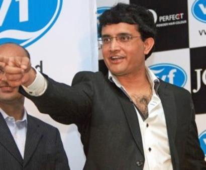 Ganguly backs BCCI in its clean-up act