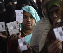 West Bengal: Polls to 91 civic bodies begin amid tight security