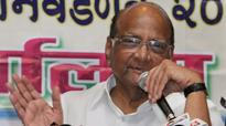 Why Sharad Pawar's NCP is supporting BJP