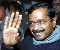 Cough up Rs 20,000 for dining with Kejriwal in Bangalore