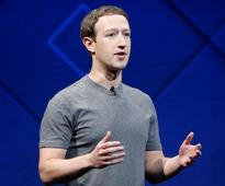 Facebook's Zuckerberg to step up security features ahead of India polls
