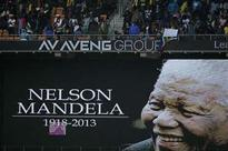 Nelson Mandela memorial service: World leaders, South Africans defy rain to pay tribute to anti-apartheid icon