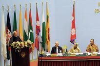 Saarc summit nears failure as Pakistan, India differ