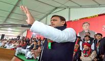 Akhilesh rides bicycle, Mulayam left in lurch; UP stares at intriguing battle 13 hours ago