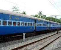 Four coaches of Lalkuan Express derail in Lucknow