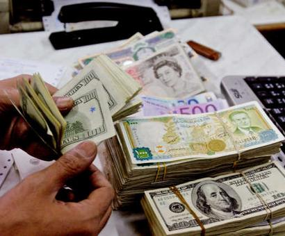 The crackdown on black money and its impact