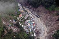 Rs 7,346-cr package for Uttarakhand