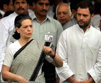 Congress can't claim Oppn leader post in LS: Attorney General