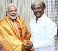 Kochadaiyaan: Modi to get 'Rajinikanth' booster ahead of polls; actor to arrange a special screening in Ahmedabad