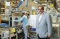 How cool Daikin eyes Indian market using Japanese technology