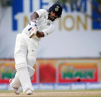 PHOTOS: Sri Lanka vs India, Galle Test, Day 1