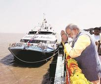 Modi gives exit route to small traders from I-T lens