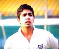 Wonder-Boy Aditya Garhwal Scores Another Double Century, Gets Bat From Suresh Raina