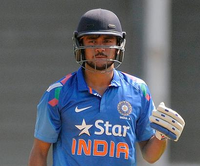 Rediff Cricket - Indian cricket - Is this Indian team good enough to win the World T20?