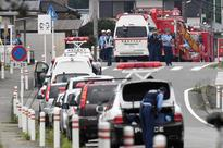 Japan knife attack: 19 killed and dozens wounded in care centre