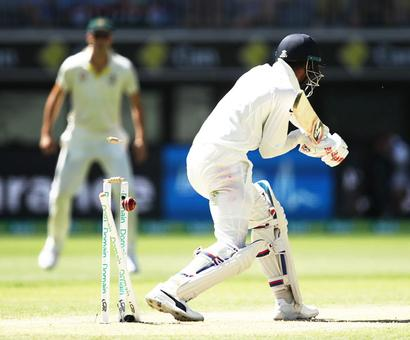 Rediff Cricket - Indian cricket - Misfiring openers continue to plague Team India