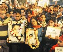 'Will recommend CBI probe into Devansh's death'