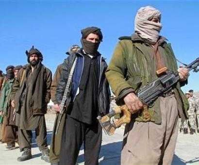 Afghan envoy held secret talks with Taliban leaders in China