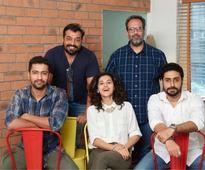 Current Bollywood News & Movies - Indian Movie Reviews, Hindi Music & Gossip - Manmarziyaan to go on floors soon!
