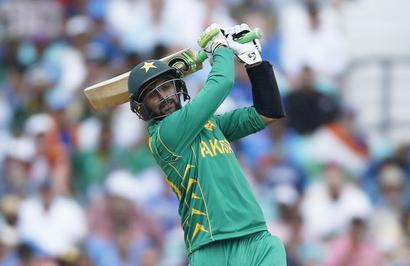 Rediff Sports - Cricket, Indian hockey, Tennis, Football, Chess, Golf - Afridi, Malik to play for ICC World XI against Windies