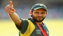 Rediff Cricket - Indian cricket - Say no to war, Shahid Afridi tells India and Pak following surgical strikes