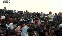 Jallikattu row LIVE updates: Protesters refuse to budge despite SC move, demand lifting ban on the sport