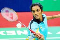 PV Sindhu enters semifinals of Macau Open