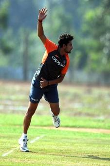 Rediff Cricket - Indian cricket - Kuldeep knows when to play & when to rest: Chawla