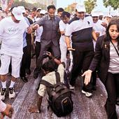 Over 2,000 students take part in Run for Unity