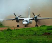 Hunt for missing IAF plane Antonov AN-32 continues for 4th day
