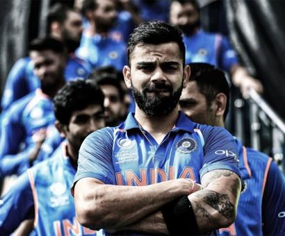 Rediff Cricket - Indian cricket - Kohli doesn't exercise influence on policy-making: CoA chief Rai